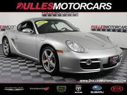 used porsche s for sale used porsche for sale in gaithersburg md 133 used porsche