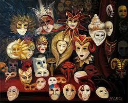 venetian masks types venetian masks by kirilart on deviantart