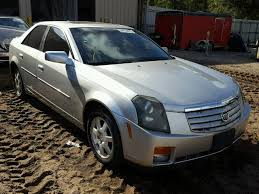 2007 cadillac cts 3 6 clean title 2007 cadillac cts sedan 4d 3 6l 6 for sale in