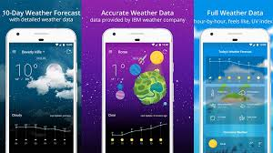 the best weather app for android best weather apps to save you from the changing climate techavy