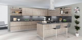 oak modern kitchen modern rta cabinets
