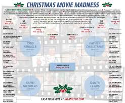 what is best christmas movie inland 360