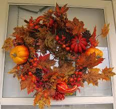 Fall Wreaths Diy Autumn Wreath The Squirrel Jar