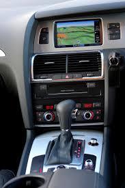 audi suv q7 interior audi q7 suv review 2006 2014 parkers