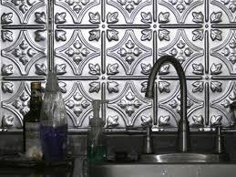 Kitchen Stainless Steel Backsplash 28 Metal Backsplash Tiles For Kitchens Kitchen With