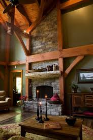home interior picture frames advantages of timber frame homes goshen timber frames