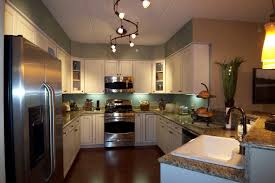 vaulted kitchen ceiling ideas tolle track lighting for collection including attractive vaulted