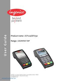 agreed upon procedures report template agreed upon procedures report template new ict220 payment terminal