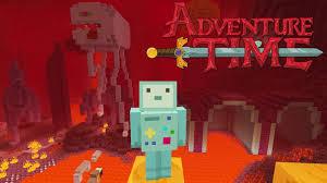 Stampy Adventure Maps Minecraft Adventure Time Nightosphere Youtube