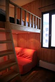 Mezzanine Floor Ideas Cool Mezzanine Bedroom Private Flat London - Mezzanine bedroom design
