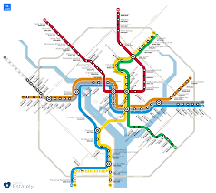Dc Metro Map Overlay by D C Metro Images Reverse Search