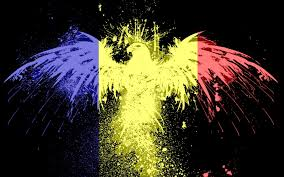 Flag Romania Romania Flag Wallpaper And Background