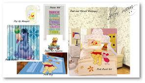 Winnie The Pooh Curtains For Nursery by Teddy Bear Nursery Theme Baby Bedding Pooh Kids Bedroom Ideas