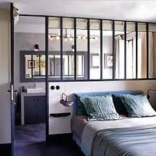 idee chambre parentale avec salle de bain amenagement chambre parentale avec salle bain tendance la verriare