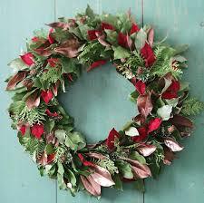 fresh wreaths fresh christmas wreaths decorating design