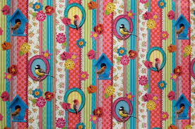 themed material themed fabric tagged birds material