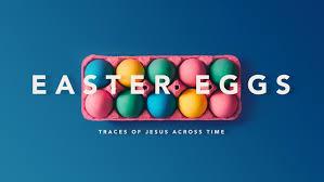 sports easter eggs easter eggs new christian fellowship