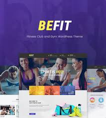 wordpress templates for websites be fit fitness wordpress theme for gym yoga u0026 fitness centers
