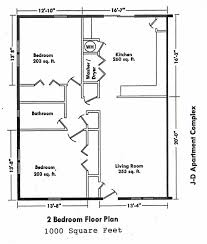 best bungalow floor plans enchanting 2 bedroom bungalow floor plan and guest house plans