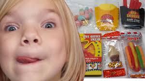 thanksgiving box office gummi thanksgiving feast kid candy review babyteeth4 youtube