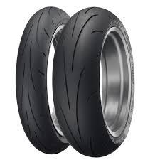 4 dunlop sportmax q3 180 55zr17 rear tire 723 199 j u0026p