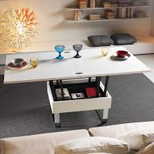coffee table dinner table soooo great for a small house when