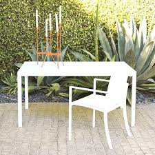 White Glass Patio Table Design Ideas White Patio Furniture Patio Furniture White Wood