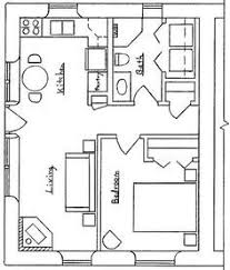 Marvellous Tiny House Plans 20x20 12 Interior Floor Plan Planskill 20x20 Home Plans