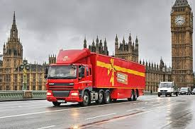 royal mail announces posting dates for sending presents and cards