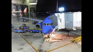 thanksgiving air travel southwest airlines full flight mco bwi thanksgiving 2016 youtube