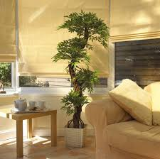 large luxury artificial japanese fruticosa tree