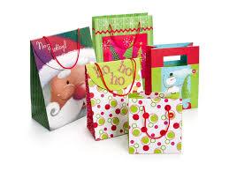 gift bags christmas christmas gift bag