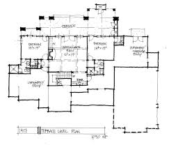 floor plans for large homes home plan 1417 u2013 now available houseplansblog dongardner com