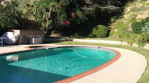 california drought swimming pool industry struggles with lack of
