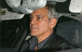 george clooney will put career aside to be stay at home dad