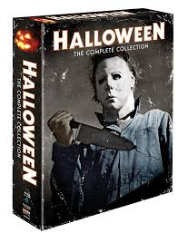 halloween complete blu ray collection bonus features revealed
