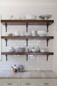 Wooden Shelf Brackets Diy by Kitchen Design Marvelous Large Floating Shelves Floating Box