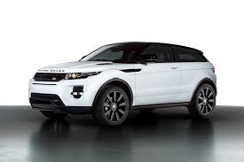 land rover rover 2013 land rover evoque black design pack review top speed