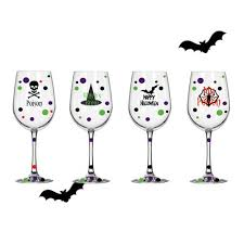 wine glasses halloween에 관한 129개의 최상의 pinterest 이미지
