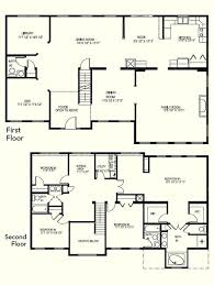 4 bedroom 1 story house plans 4 bedroom house plans unique single floor 4 bedroom house plans