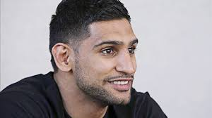 Amir Khan Backyard Sports What Does Amir Khan Do Every Day To Try To Emulate Muhammad Ali