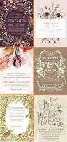 Engagement Invitation Cards Images Best 25 Fall Wedding Invitations Ideas On Pinterest Maroon