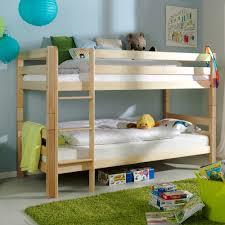 Beech Bunk Beds Kidz Beds Beni Bunk Bed Beech Jellybean Ireland