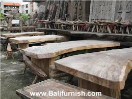 large outdoor dining table big wood outdoor table outdoor designs