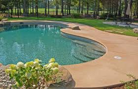 kool deck for pools kool deck samples pool ideas pinterest