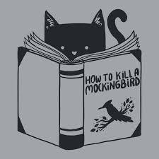 To Kill A Mockingbird Cat Meme - funny photos to kill a mockingbird photos best of the funny meme