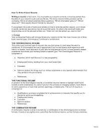chronological resume templates chronological resume template awesome general the site of basic
