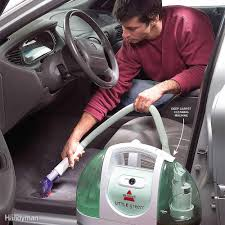 What Best To Clean Car Interior Best Car Cleaning Tips And Tricks Family Handyman