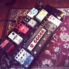25 pedalboard setup ideas and inspiration guitar chalk