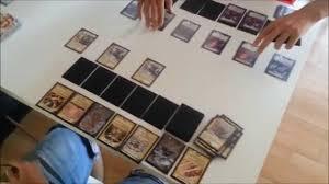 duel masters white knight light vs reaper darkness ocg youtube